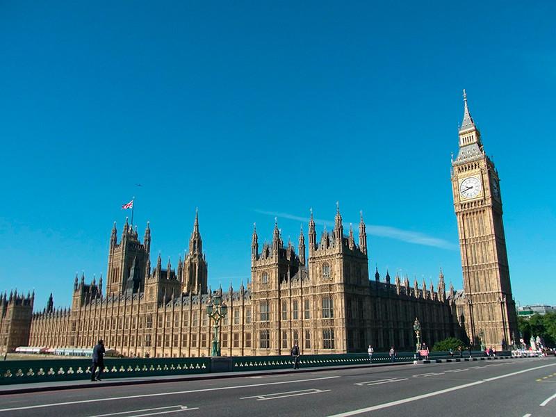 Британия вводит персональные санкции против россиян за нарушения прав человека