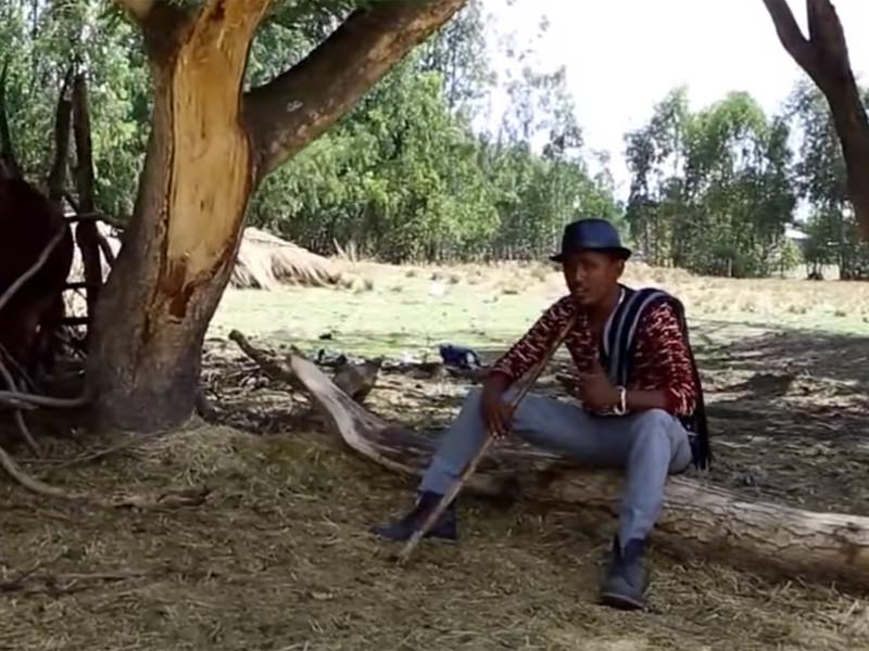 В Эфиопии начались массовые беспорядки после убийства известного музыканта и активиста: более 80 погибших, введены войска (ФОТО)