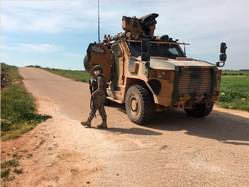 Совбез ООН отклонил российский проект резолюции о трансграничной гуманитарной помощи Сирии