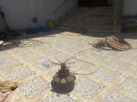 ЧВК Вагнера обвинили в очередном нарушении оружейного эмбарго и беспорядочном минировании окрестностей Триполи