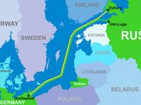 """Как рассказали газете источники, американские чиновники """"очень ясно дали понять, что хотят помешать завершению строительства """"Северного потока - 2"""""""