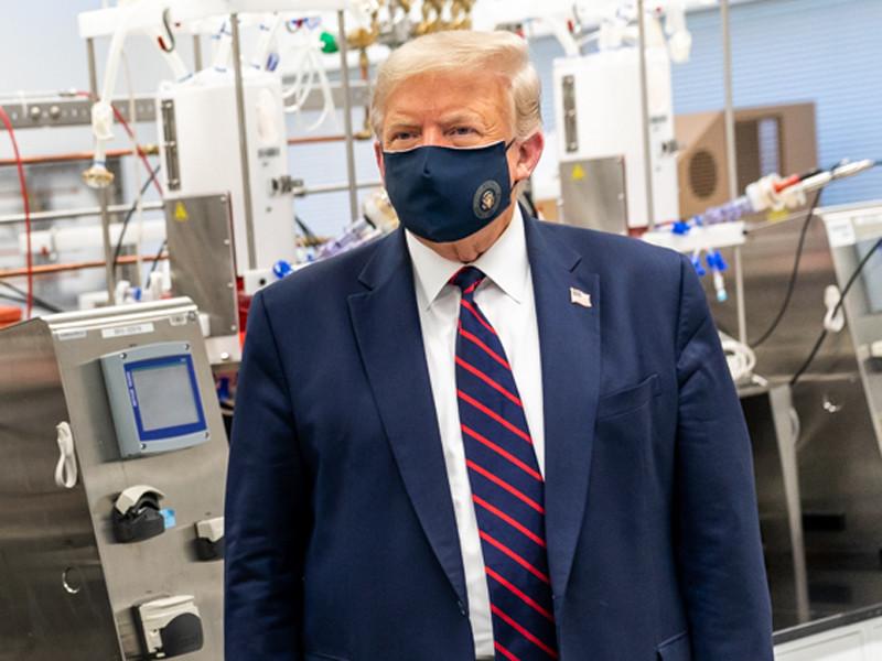 Трамп предложил отложить выборы президента США из-за угрозы COVID-19