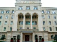 Со стороны Армении велся интенсивный огонь по населенным пунктам Товузского района, рассказали в Минобороны Азербайджана
