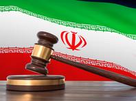 В Иране суд согласился пересмотреть смертный приговор трем людям, участвовавшим в беспорядках