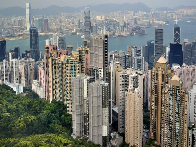 ЕС готовится ограничить экспорт технологий в Гонконг