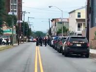 Четыре человека погибли в результате перестрелки в американском Патерсоне