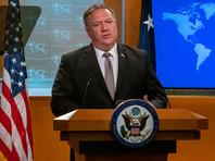 """США включат """"Северный поток-2"""" и """"Турецкий поток"""" в проекты, подпадающие под новые санкции"""