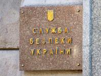 СБУ задержала экс-сотрудника силовых органов, причастного к убийству главы ДНР Захарченко