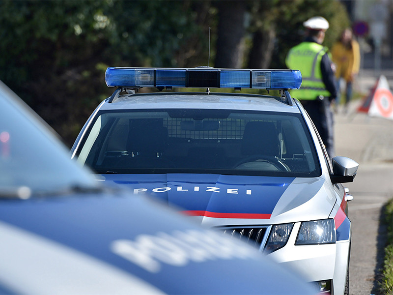 В австрийском городе Герасдорф-бай-Вин в 19:30 по местному времени в субботу произошло убийство, сообщтло Австрийское агентство печати со ссылкой на полицию. По словам представителя полиции Вальтера Шварценекера, убитый - проситель политического убежища, у него был российский паспорт