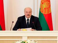 Лукашенко пригрозил выдворить иностранных журналистов из Белоруссии