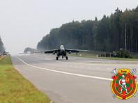 В Белоруссии начались оперативно-тактические учения с ВВС и войсками ПВО