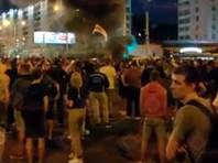 """В Белоруссии пропали еще несколько журналистов, спецкор """"Медузы"""" по-прежнему не найден"""