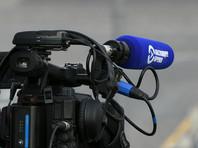 """Журналистов """"Настоящего времени"""" выслали из Белоруссии, запретив им въезд в страну на 10 лет"""