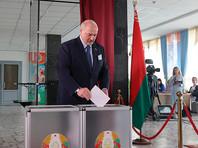 Канада и Ирландия отказались признавать результаты выборов в Белоруссии