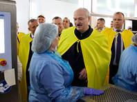 Лукашенко подтвердил, что на белорусском ТВ и радио стали работать русские журналисты