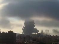 Причиной взрыва в Бейруте названо неправильное хранение селитры, город объявлен зоной бедствия (ФОТО, ВИДЕО)
