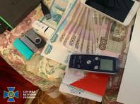 СБУ заявила о раскрытии сети агентов ФСБ на юге Украины