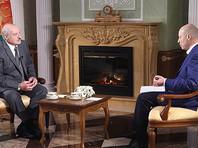СМИ: Лукашенко готов передать Украине задержанных россиян, обвиняемых в работе в ЧВК Вагнера