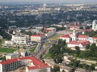 Гродно стал первым крупным городом Белоруссии, власти которого выполнили требования оппозиции