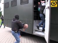 33 гражданина России были задержаны в ночь на 29 июля в санатории под Минском и на юге государства
