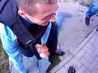 """Министерство внутренних дел Белоруссии сообщило, что в субботу были задержаны двое мужчин и женщина, которые, как утверждается, взорвали самодельное взрывное устройство около универмага """"Беларусь"""""""