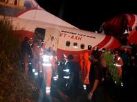 По данным полиции, в авиакатастрофе погибли 14 человек. Пострадали 123 человека, из них 15 получили серьезные травмы
