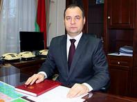 Лукашенко переназначил премьер-министра и правительство Белоруссии