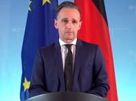 Германия введет дипломатические санкции против России, если узнает о причастности госорганов к отравлению Навального
