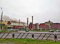 В белорусском городе Жлобине началась забастовка работников Белорусского металлургического завода