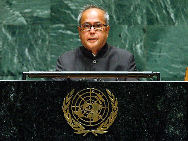 """Скончался экс-президент Индии, заразившийся коронавирусом"""" />"""