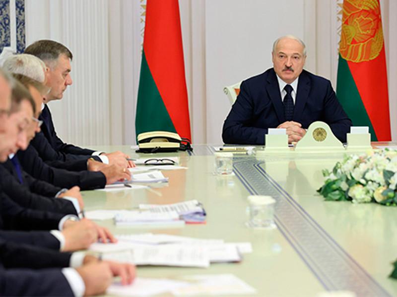 """Лукашенко обвинил Польшу в намерении отобрать Гродненскую область: """"Спят и видят"""""""