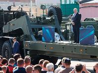 """Лукашенко под крики рабочих МЗКТ """"Уходи!"""" заявил, что других выборов не будет, """"пока вы меня не убьете"""""""