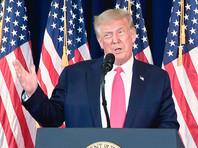 Трамп в обход конгресса объявил о мерах по поддержке экономики