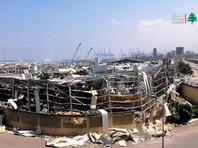 Взорвавшаяся в Бейруте селитра была грузом с арестованного судна российского предпринимателя