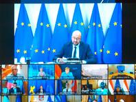 Евросоюз не признал победу Лукашенко на выборах и выделит 53 млн евро для помощи белорусскомународу