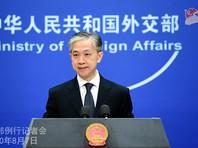 МИД Китая опроверг сообщения о помощи Саудовской Аравии в разработке ядерного оружия