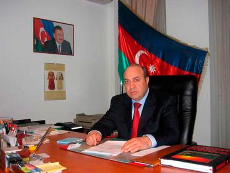 По подозрению в коррупции задержан посол Азербайджана в Сербии
