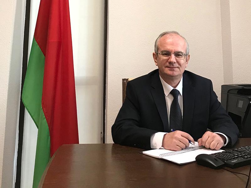Лукашенко отправил в отставку выступившего в поддержку протестующих посла в Испании