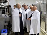"""Лукашенко потребовал от бизнеса """"преданности государству"""" и заклеймил """"подлых частников"""""""