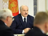 Лукашенко заявил, что договорился с Путиным о рефинансировании долга