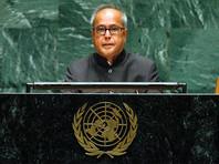 Скончался экс-президент Индии, заразившийся коронавирусом