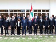 Правительство Ливана решило уйти в отставку после массовых протестов