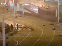 CIT изучила ВИДЕО гибели протестующего в Минске: у него в руках ничего не взрывалось, стрелял спецназ