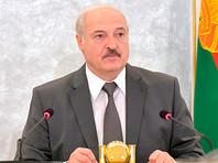Лукашенко поручил усилить охрану на границе, не брать обратно на работу бастующих и продвигать идею о деструктивности оппозиции