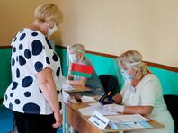 """Явка на выборах президента Белоруссии превысила 79%.  Но мешают очереди, устроенные """"провокаторами"""" и участниками митингов протеста"""