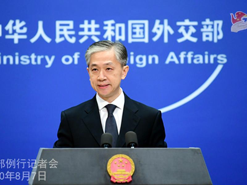 Официальный представитель МИД КНР Ван Вэньбинь назвал беспочвенными публикации в СМИ о том, что сотрудничество Китая и Саудовской Аравии в сфере атомной энергетики даст возможность Эр-Рияду разработать ядерное оружие