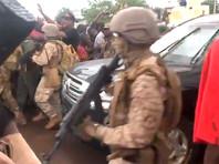 В Мали мятежные военные арестовали президента и премьер-министра