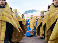 Белорусским священникам напомнили об обязательстве не вмешиваться в политику