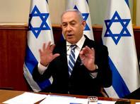 Нетаньяху: вопрос аннексии частей Западного берега зависит от поддержки США