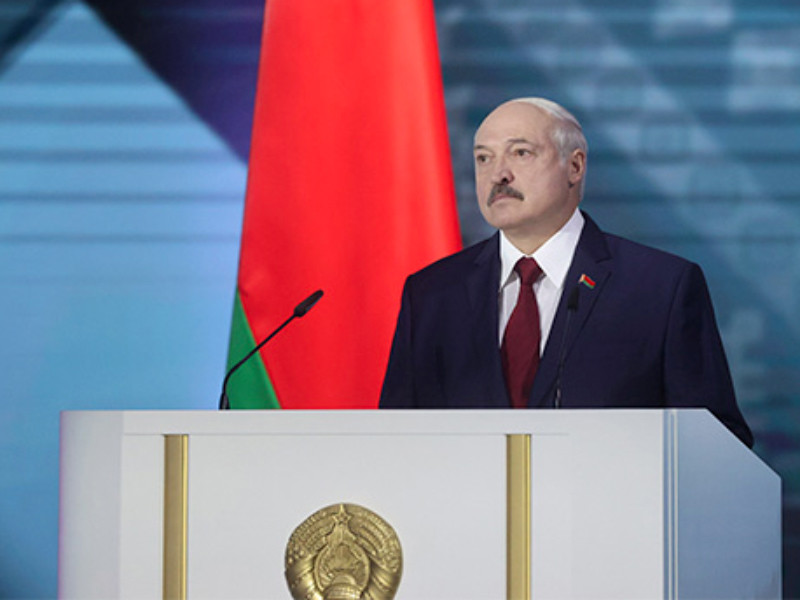 Страны Балтии объявили Лукашенко и еще 29 представителей его режима персонами нон-грата